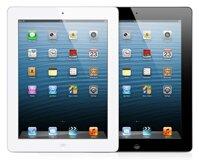 Máy tính bảng Apple iPad 4 Retina + Cellular - 16GB, Wifi + 3G/4G, 9.7 inch