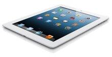 Máy tính bảng Apple iPad 4 Retina - 64GB, Wifi, 9.7 inch