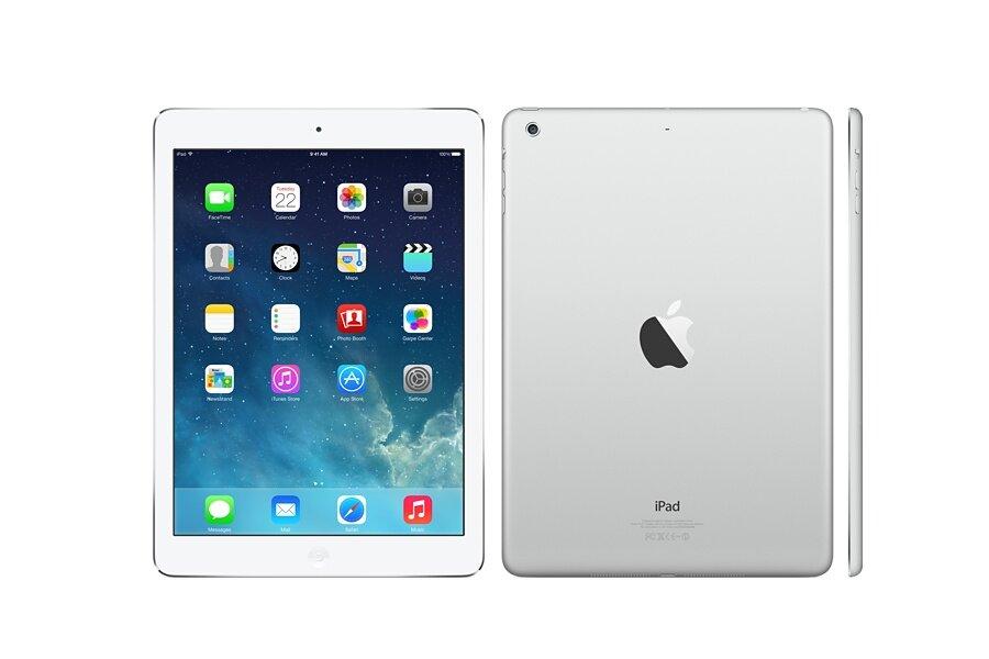 Máy tính bảng Apple iPad Air - 128GB, Wifi, 9.7 inch