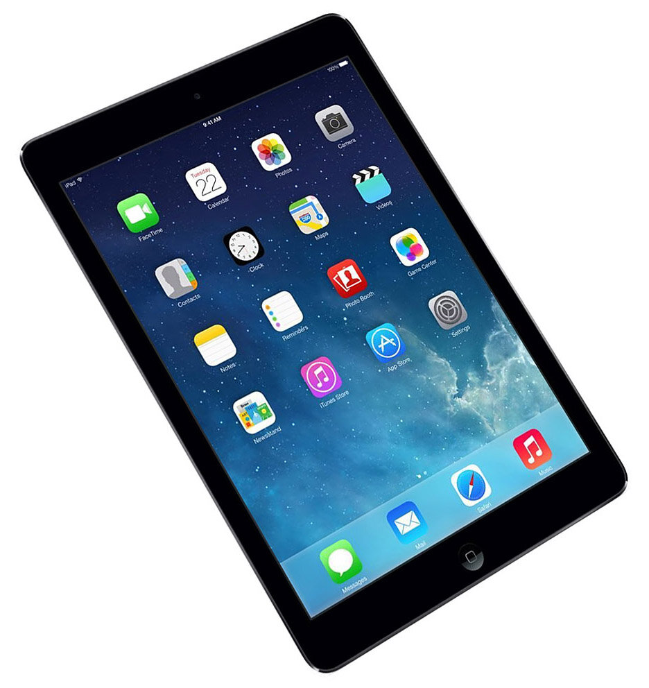 Máy tính bảng Apple iPad Air - 64GB, Wifi, 9.7 inch