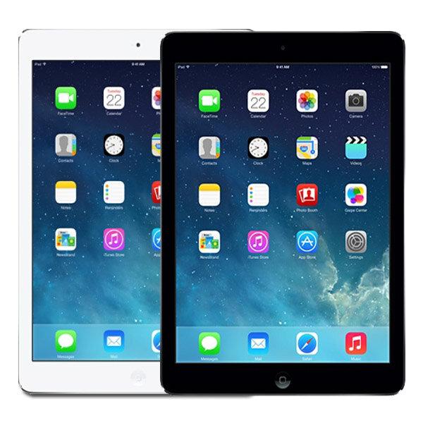 Máy tính bảng Apple iPad Air - Hàng cũ - 128GB, Wifi, 9.7 inch