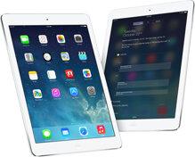 Máy tính bảng Apple iPad Air - Hàng cũ - 64GB, Wifi, 9.7 inch