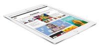 Máy tính bảng Apple iPad Air 2 Cellular - Hàng cũ - 128GB, Wifi + 3G/ 4G, 9.7 inch