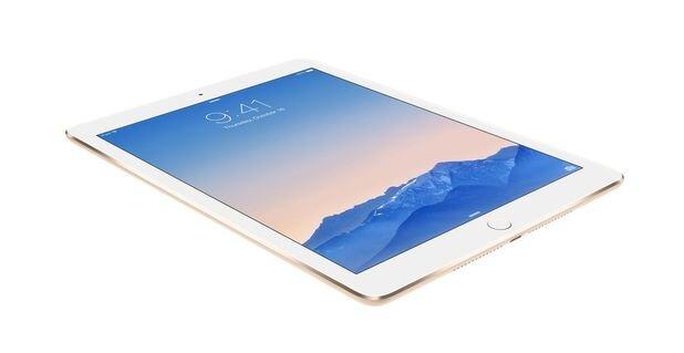 Máy tính bảng Apple iPad Air 2 - 64GB, Wifi, 9.7 inch