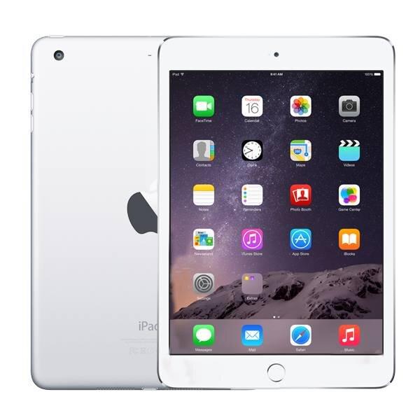 Máy tính bảng Apple iPad Air 2 - Hàng cũ - 16GB, Wifi, 9.7 inch