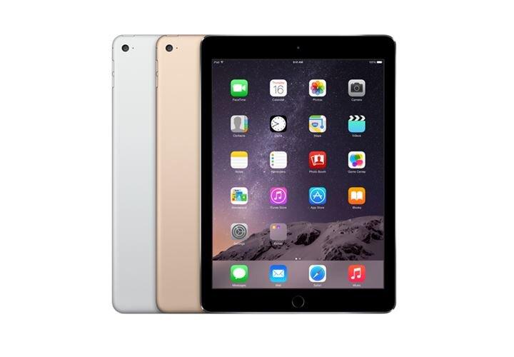Máy tính bảng Apple iPad Air 3 - 4GB RAM, 256GB, 10.5inch, 4G, wifi