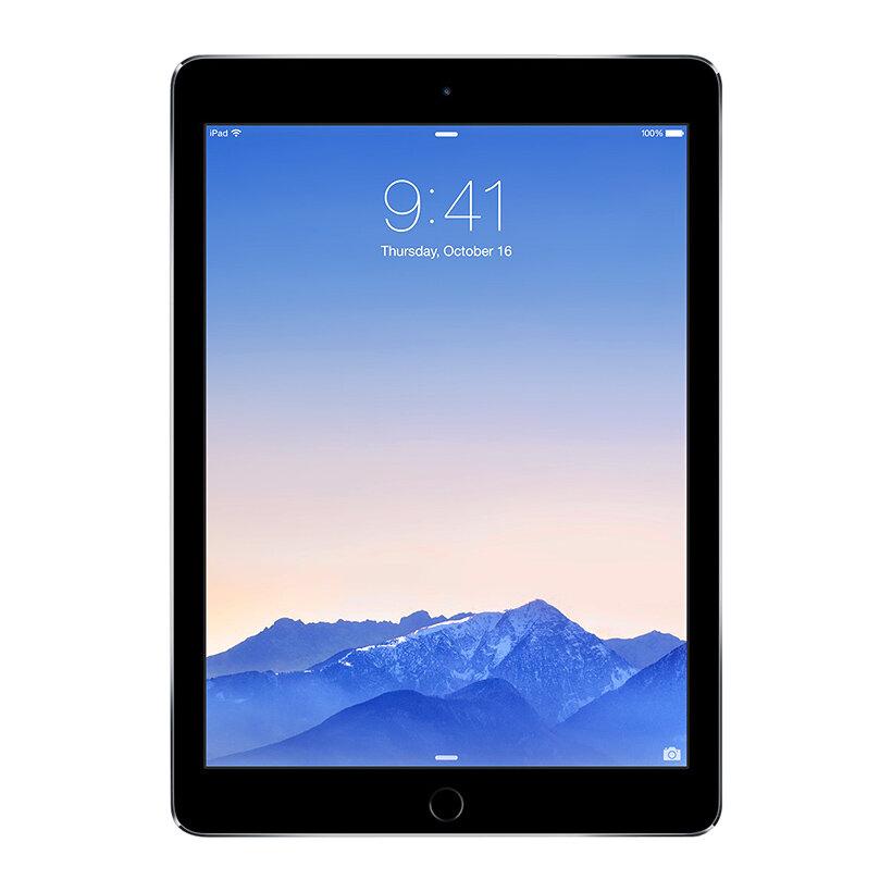 Máy tính bảng Apple iPad Air Cellular - Hàng cũ - 32GB, Wifi + 3G/ 4G, 9.7 inch