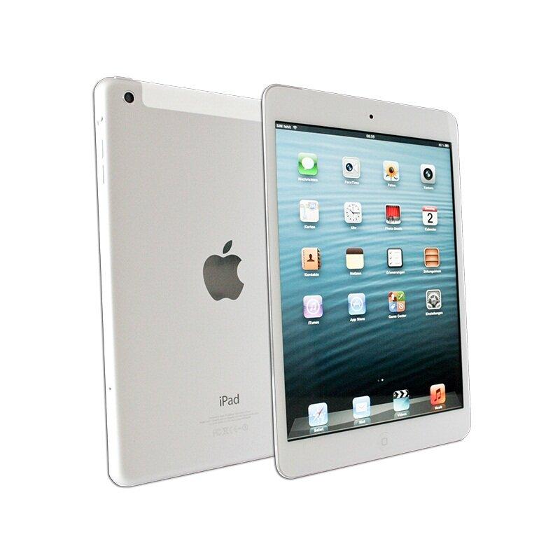 Máy tính bảng Apple iPad Air Cellular - Hàng cũ, 16GB, Wifi + 3G/ 4G 9.7 inch