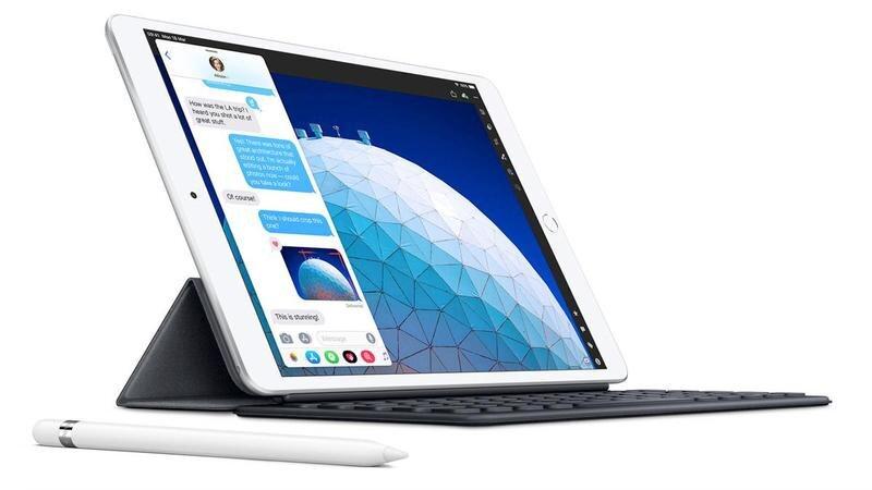 Máy tính bảng Apple iPad Air 2019 - 64GB, 10.5 inch