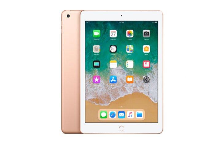 Máy tính bảng Apple iPad Gen 6 MRM22 - WiFi + 4G, 128GB, 9.7 inch