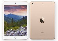 Máy tính bảng Apple iPad mini 3 Cellular - 16GB, Wifi + 3G/ 4G, 7.9 inch