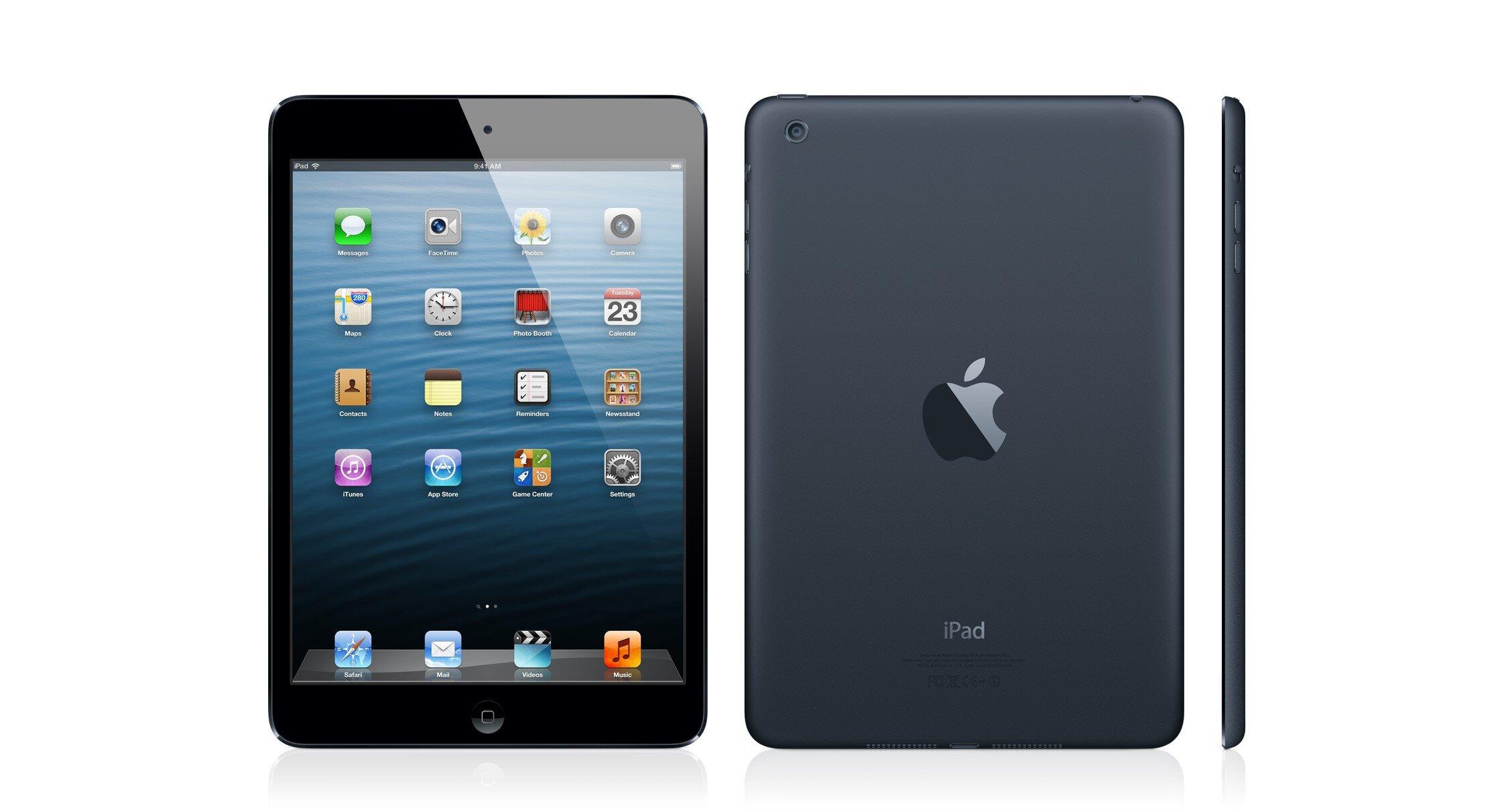 Máy tính bảng Apple iPad mini 3 - 16GB, Wifi, 7.9 inch