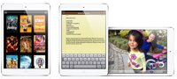 Máy tính bảng Apple iPad mini 2 Retina + Cellular - Hàng cũ - 32GB, Wifi + 3G/4G, 7.9 inch