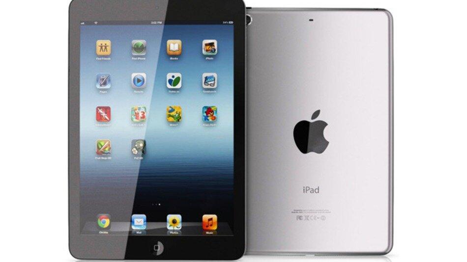 Máy tính bảng Apple iPad mini Cellular - 16GB, Wifi + 3G/ 4G, 7.9 inch