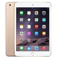 Máy tính bảng Apple iPad mini 3 Cellular - Hàng cũ - 128GB, Wifi + 3G/ 4G, 7.9 inch