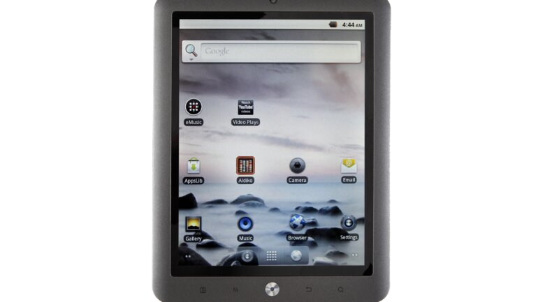 Máy tính bảng Coby Kyros MID7038 (MID 7038-4/ 8) - 8GB, 7.0 inch