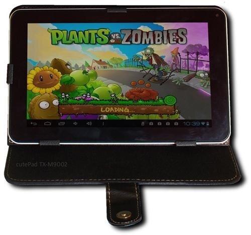 Máy tính bảng CutePad TX-M9002 - 8GB, Wifi