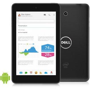 Máy tính bảng Dell Venue 7 824K5 - 16Gb, 3G + Wifi, 7 inch