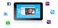 Máy tính bảng FPT Tablet III - 8GB, Wifi, 7.0 inch