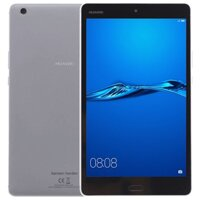 Máy tính bảng Huawei MediaPad M3 2017 -32GB, RAM 3GB, 3G/4G/Wi-fi, 8 inch