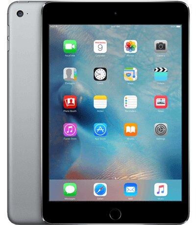 Máy Tính Bảng Ipad Mini Wifi Cellular 64GB -MD542TH/A