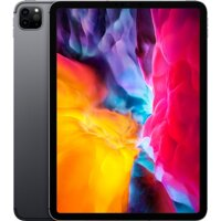 Máy tính bảng iPad Pro 11 (2020) - 256GB, Wifi + 3G/4G, 11 inch