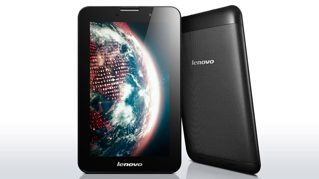 Máy tính bảng Lenovo IdeaTab A3000 - 16GB, Wifi + 3G, 7 inch