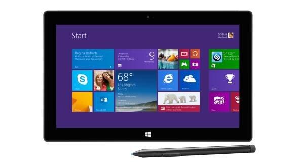 Máy tính bảng Microsoft Surface Pro 2 - 128GB, 10.6 inch