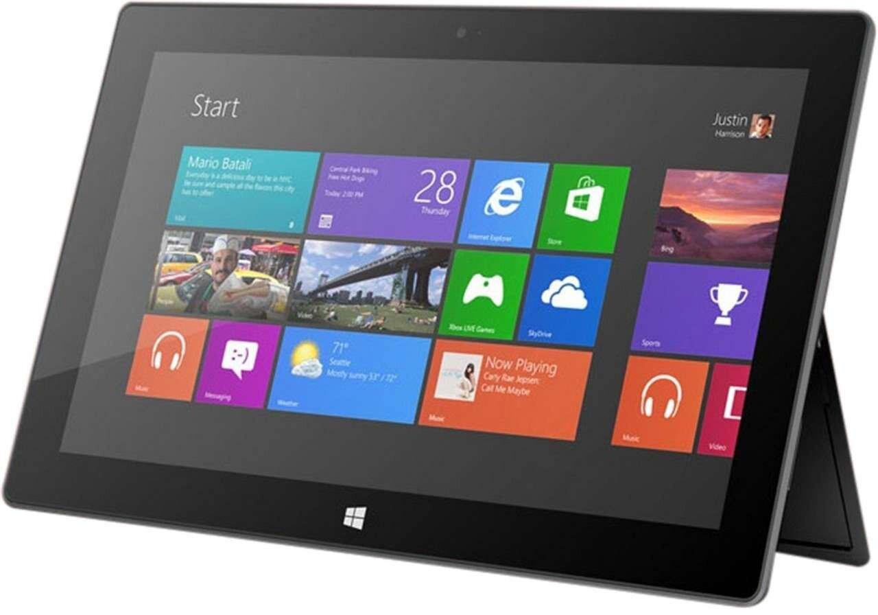 Máy tính bảng Microsoft Surface RT - 32GB, 10.6 inch