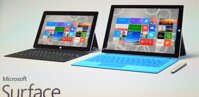 Máy tính bảng Microsoft Surface Pro 3 (4650-8-256) - Intel core i7-4650U, 8GB RAM, 256GB SSD, 12 inch