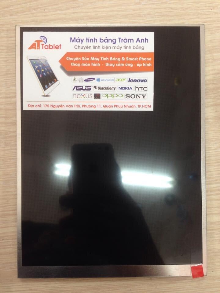 Máy tính bảng ProTab 8 M7905 1.5G, Ram 1G, HDD 8G + 4G Mobile + Phone
