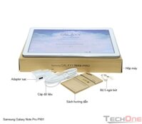 Máy tính bảng Samsung Galaxy Note Pro 12.2 (P901) - 32GB, Wifi + 3G, 12.2 inch