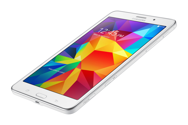 Máy tính bảng Samsung Galaxy Tab 4 7.0 (T231) - 8GB, Wifi + 3G, 7.0 inch