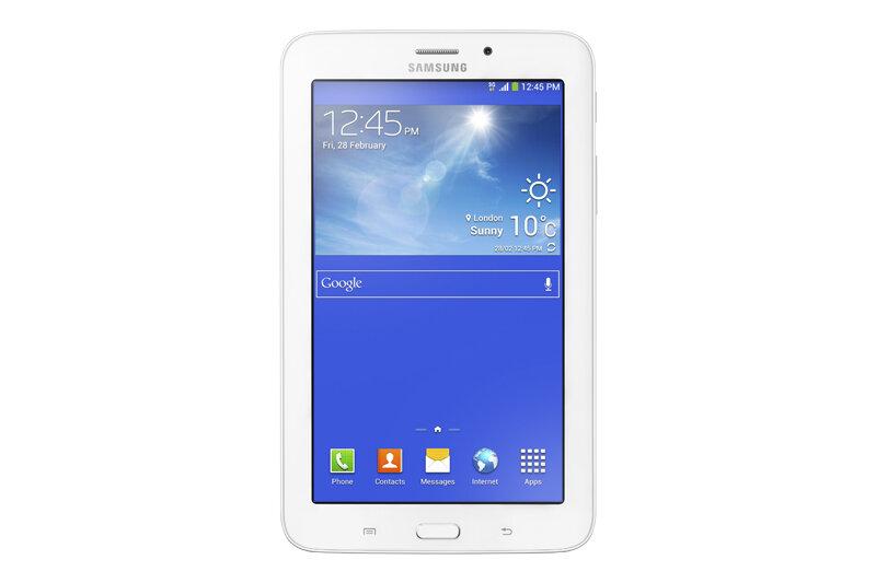 Máy tính bảng Samsung Galaxy Tab 3V (T116) - 8GB, Wifi + 3G, 7.0 inch
