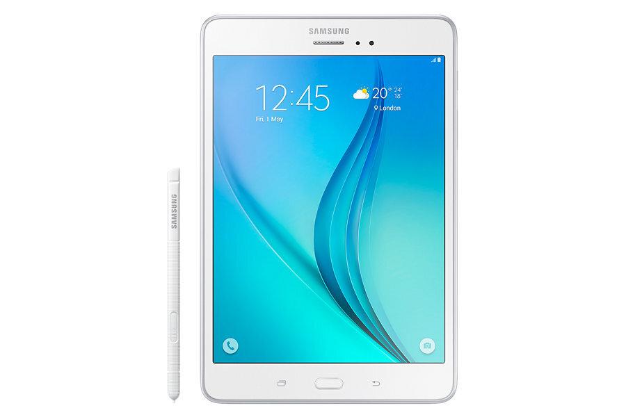 Máy tính bảng Samsung Galaxy Tab A 8.0 (P355) - 16GB, Wifi + 3G, 8.0 inch