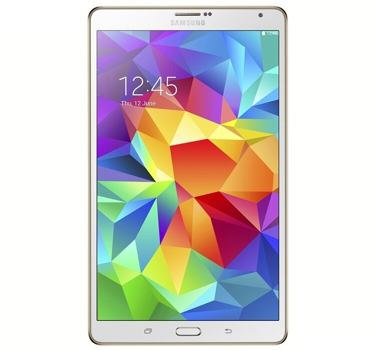 Máy tính bảng Samsung Galaxy Tab S 8.4 T705 - 16GB, Wifi + 3G/ 4G, 8.4 inch