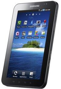 Máy tính bảng Samsung Galaxy Tab 7.0 (P1000) - 16GB, Wifi + 3G, 7.0 inch