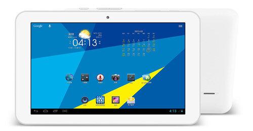 Máy tính bảng Window N70 Pro - 8GB, 7 inch