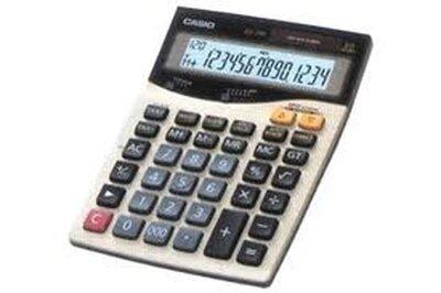 Máy tính Casio DJ220 (DJ-220)