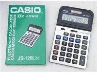 Máy tính Casio JS-120L (JS120L)