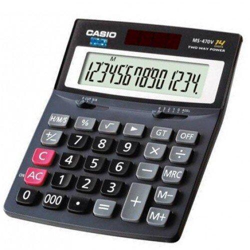 Máy tính Casio MS470V (MS-470V)