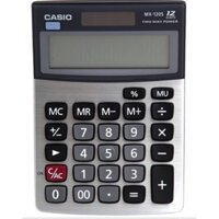 Máy tính Casio MX120S (MX-120S)