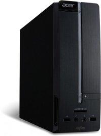 Máy tính để bàn Acer XC600 (DT.SLJSV.010) - Intel Pentium G2030 3.0GHz, 2GB RAM, 500GB HDD