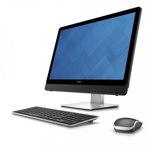 Máy tính để bàn All in one Dell Inspiron 5459B - core i3-6100T, Ram 8GB, HDD 1TB