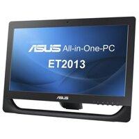 Máy tính để bàn All in one Asus ET2013IUTI-B013A - Intel Pentium G2030, 2GB DDR3, 500GB HDD, Intel HD Graphics, 20 inch