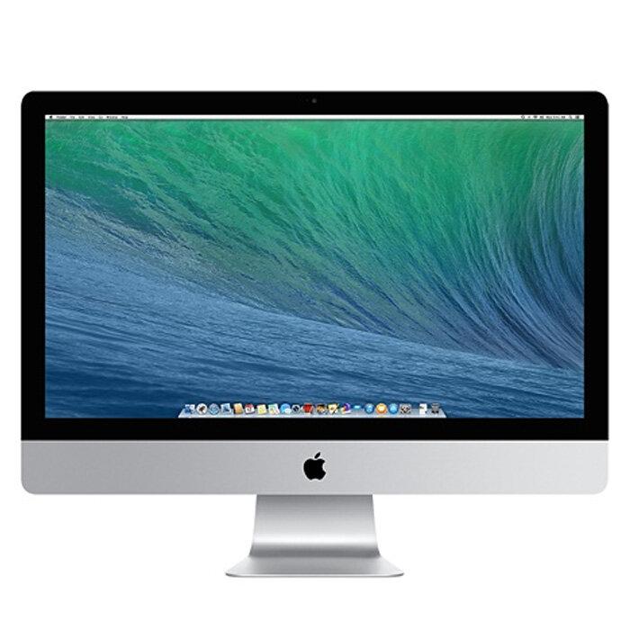 """Máy tính để bàn Apple iMac MD096ZP/A - 27"""" / 1TB / Trắng"""