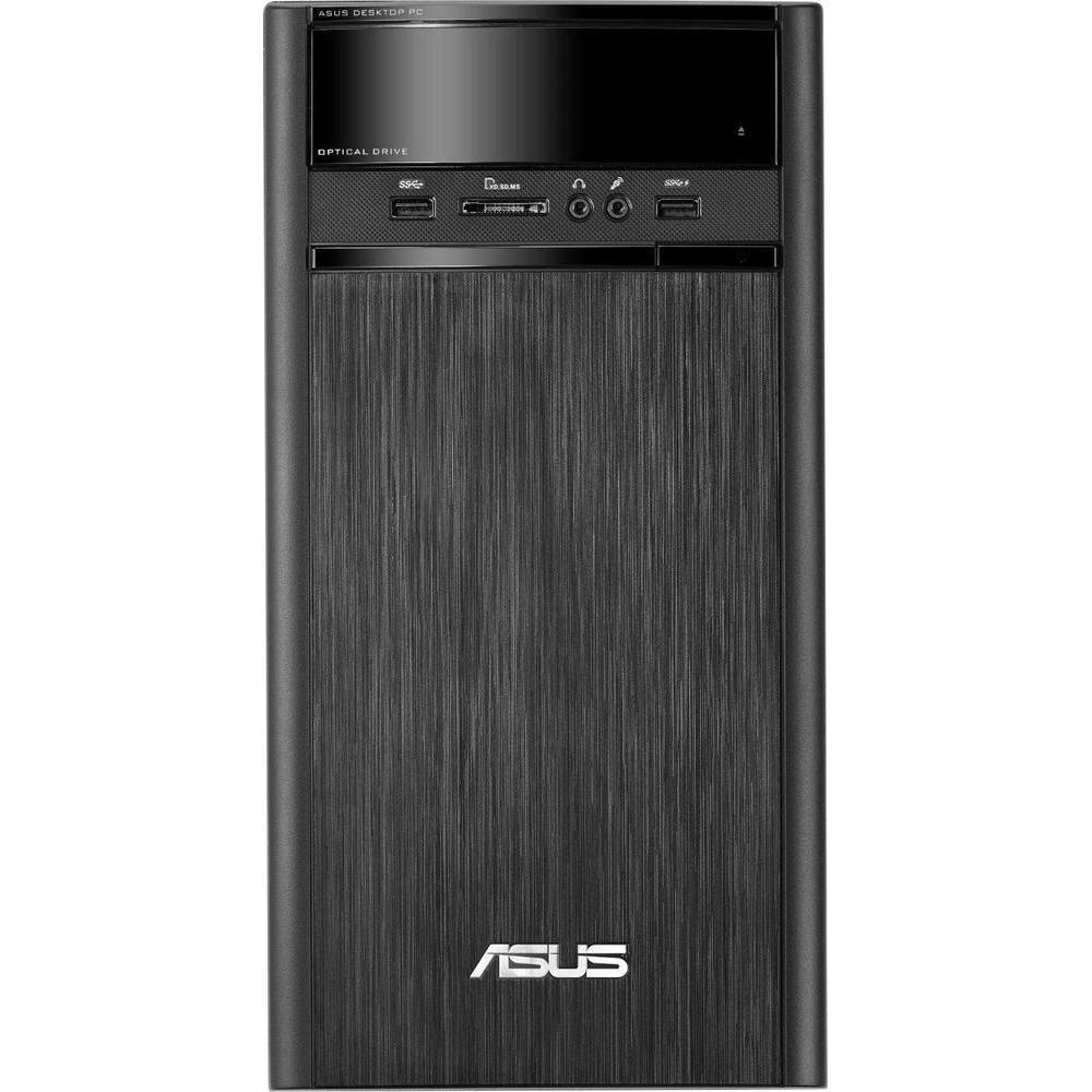Máy tính để bàn Asus K31AD-VN020D / Core i3-4160 - Intel Core i3-4160 - 3.60 GHz, 4GB RAM, 500GB HDD, Intel HD Graphics