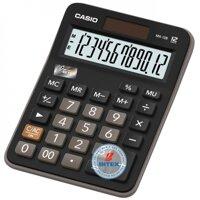 Máy tính để bàn Casio MX - 12B chính hãng