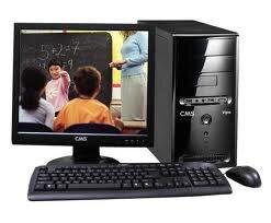 Máy tính để bàn CMS Vipo V657-144 (E5700) - Intel Pentium Dual Core E5700 3.0GHz, 2GB RAM, 320GB HDD