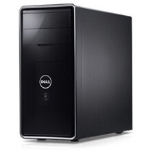 Máy tính để bàn Dell INS 3874MT (70045407) - Intel Core i5-4460 3.2GHz, 4GB DDR3, 500GB HDD, Intel HD Graphics